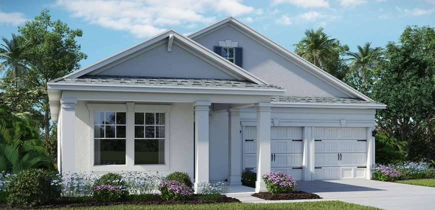 Bourne II – Storey Grove – Orlando