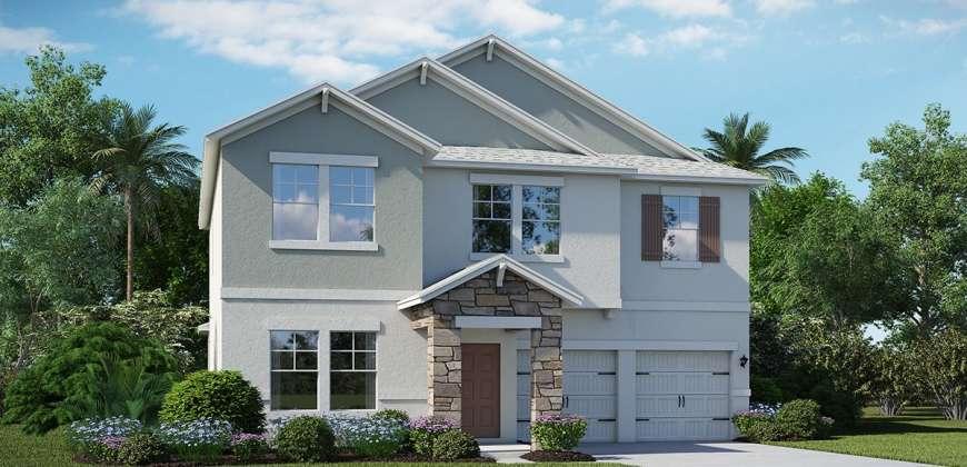 Provincetown II – Storey Grove – Orlando