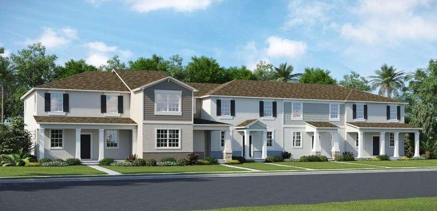 Wilshire – Storey Grove – Orlando