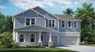 Preston – Storey Grove – Orlando