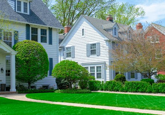 Como funciona o mercado imobiliário americano?