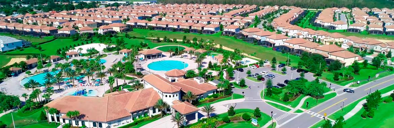 Condomínios em Orlando: os 4 mais desejados