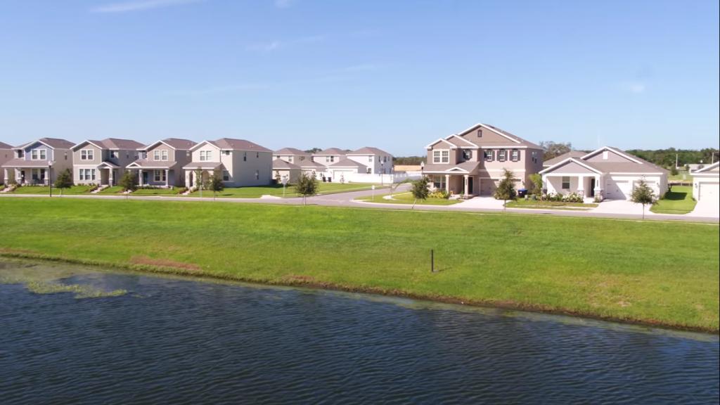 Storey Grove: condomínios em Orlando