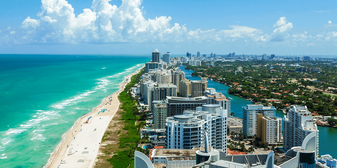 Investimento nos EUA: o setor imobiliário é uma ótima forma de lucrar
