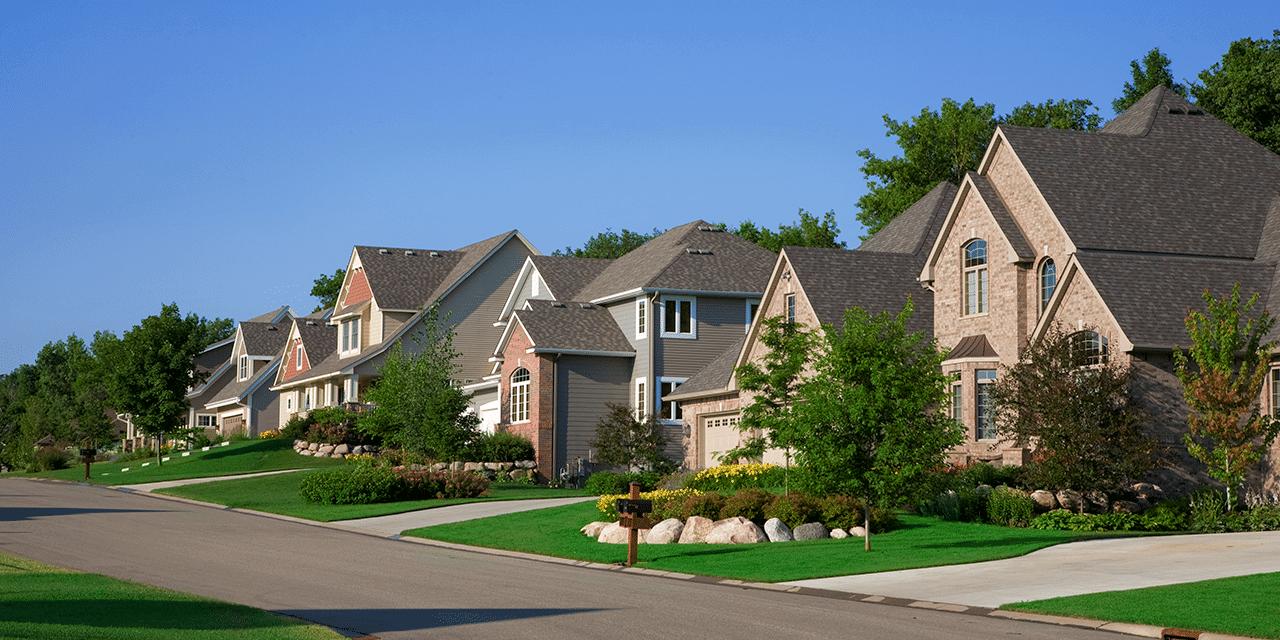 Mercado Imobiliário dos EUA não costuma ser prejudicado durante recessão