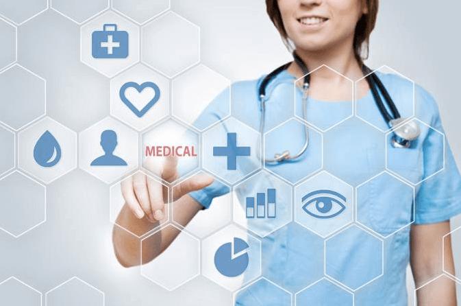 O Sistema de Saúde nos EUA