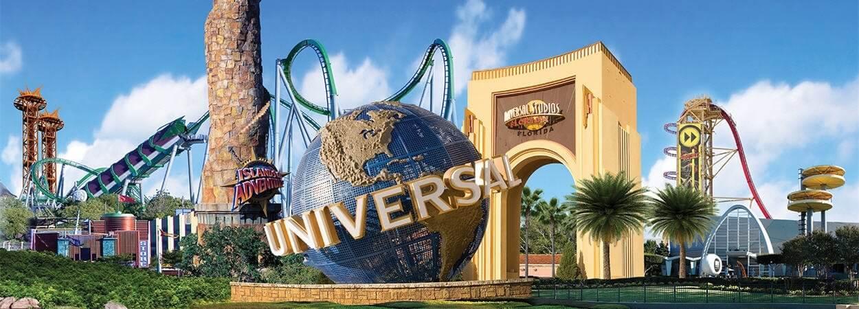 Universal Studios Adquire novas propriedades para expansão dos parques em Orlando