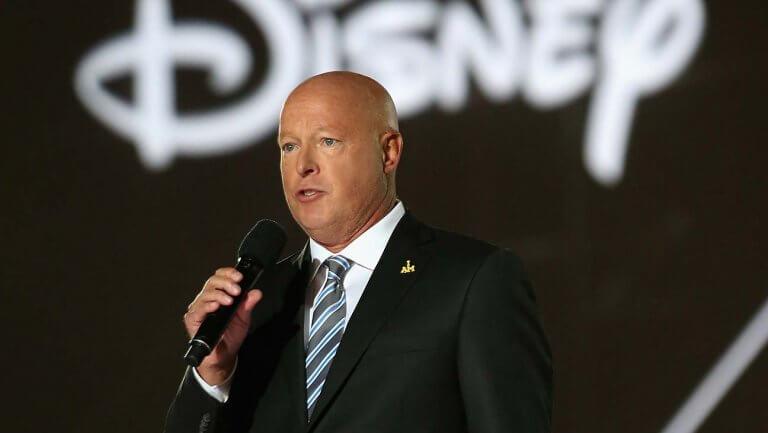 Especialistas em turismo estão otimistas com o novo CEO da Disney