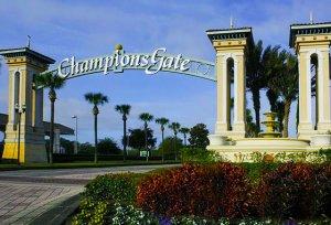 Champions Gate | Imóveis para investir na Florida | The Florida Lounge