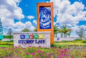 Storey Lake | Imóveis para investir na Florida | The Florida Lounge