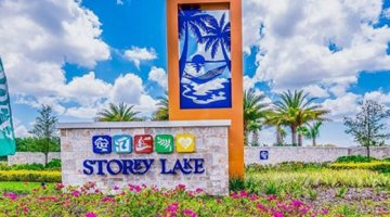 STORY LAKE PORTICO | THE FLORIDA LOUNGE | MORE OR INVEST IN USA