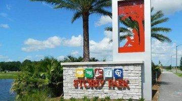 STOREY PARK PORTICO | THE FLORIDA LOUNGE | MÁS O INVERTIR EN USA