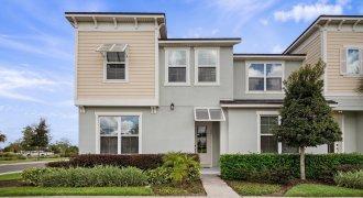 Del Ray: Solara Resort - Orlando