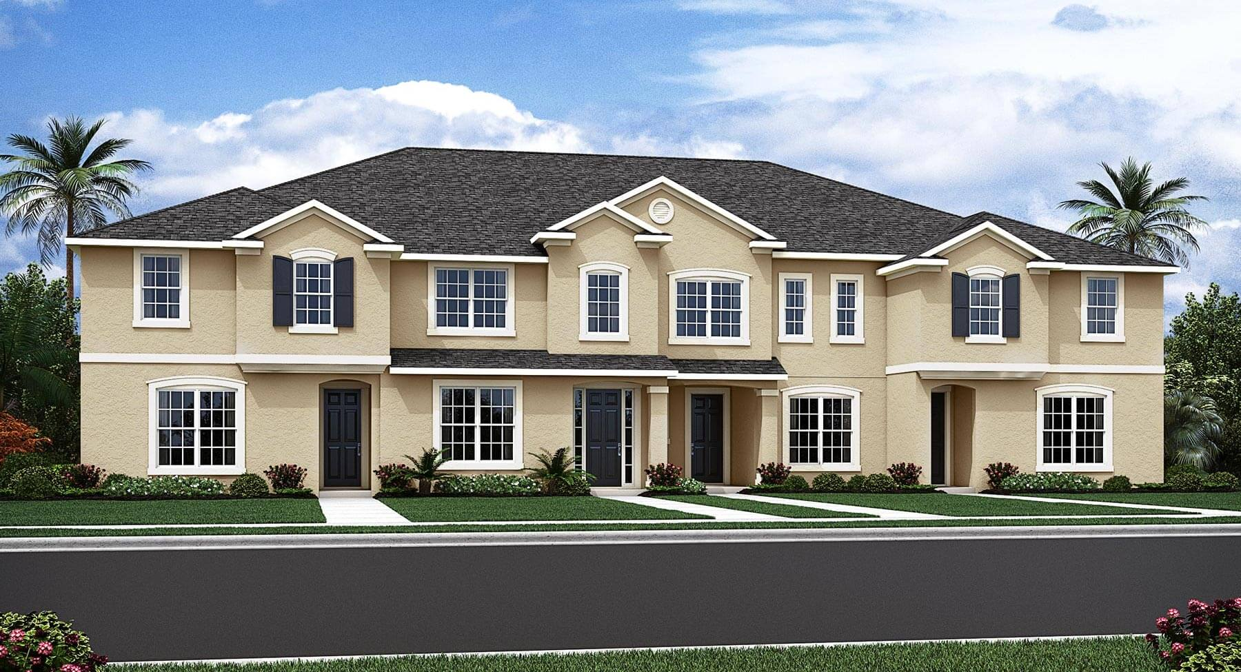 Destino: Solara Resort - Orlando