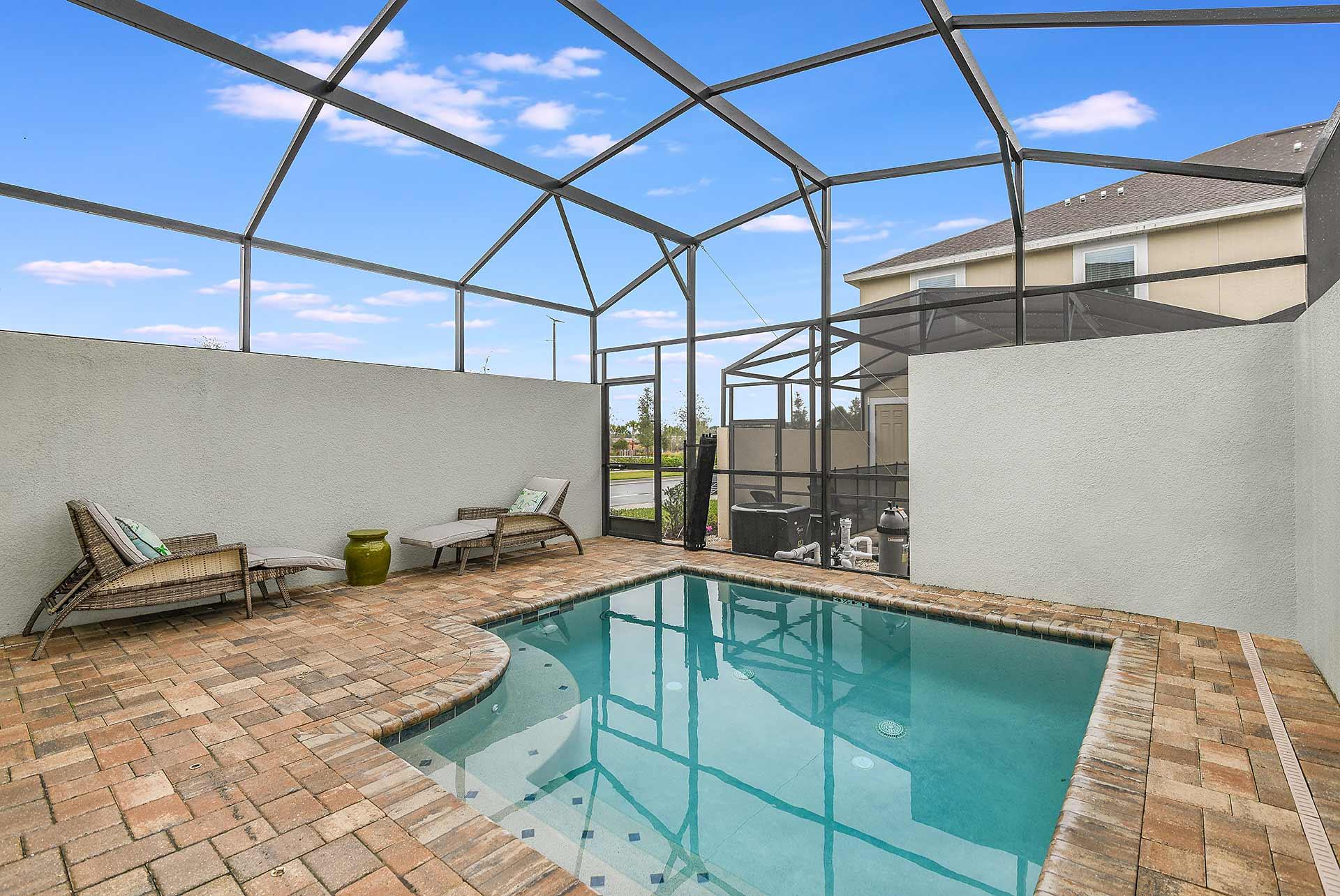 Del Ray: Solara Resort – Orlando