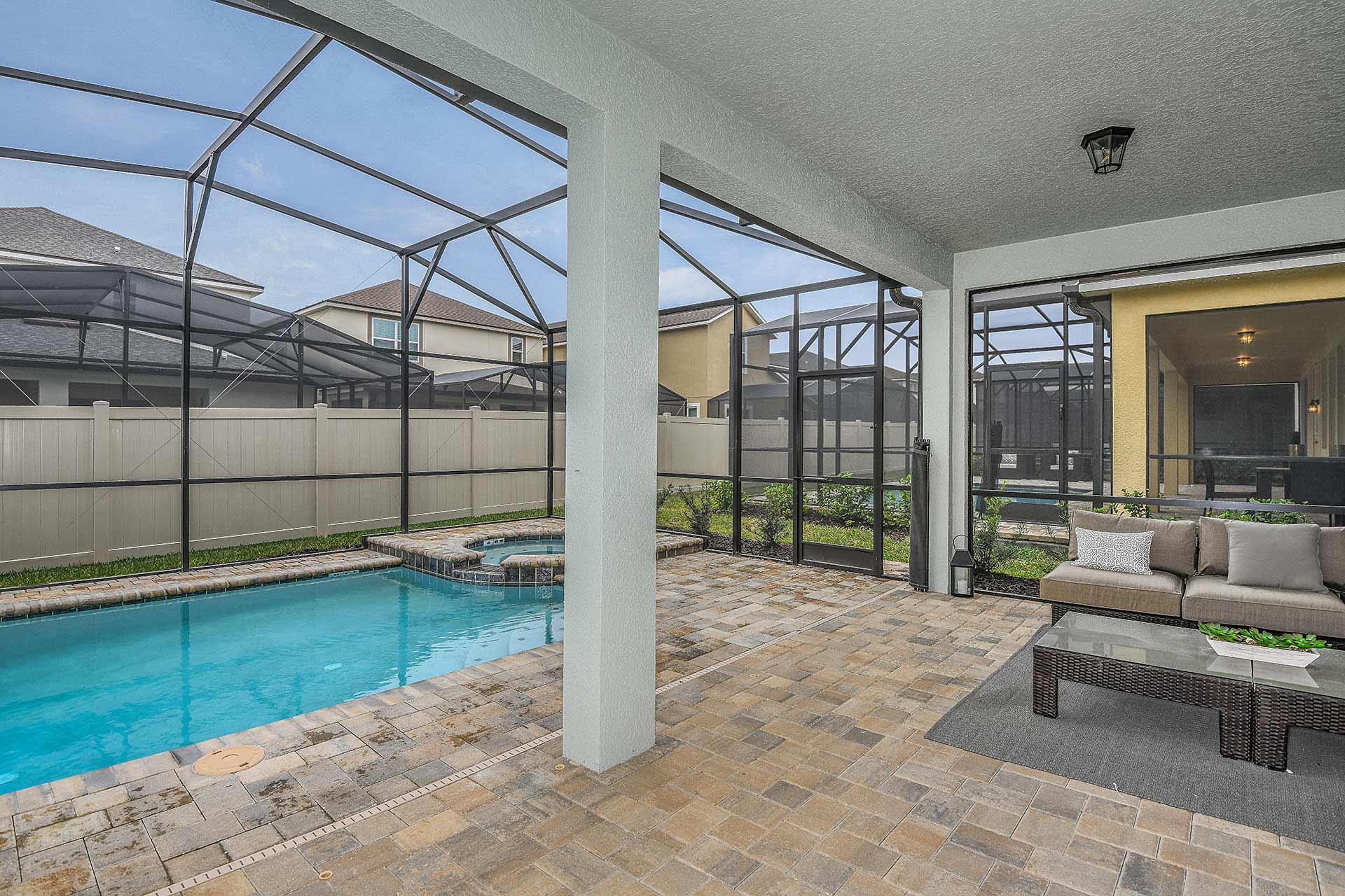 Laguna II: Solara Resort – Orlando